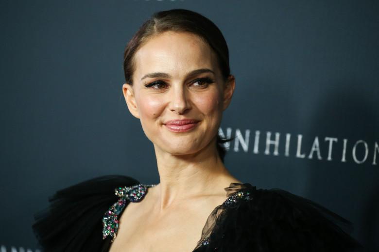 Natalie Portman: Γιατί έχει ανασφάλεια με την σεξουαλικότητά της;