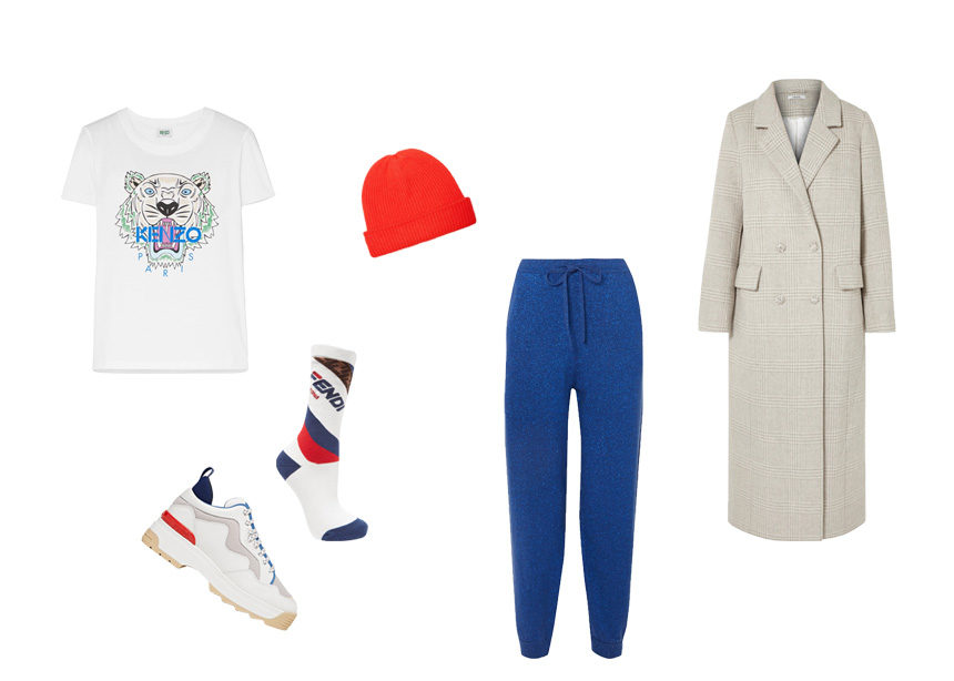 Athleisure: Ρούχα και αξεσουάρ για φορέσεις σωστά το πιο… άνετο trend | tlife.gr
