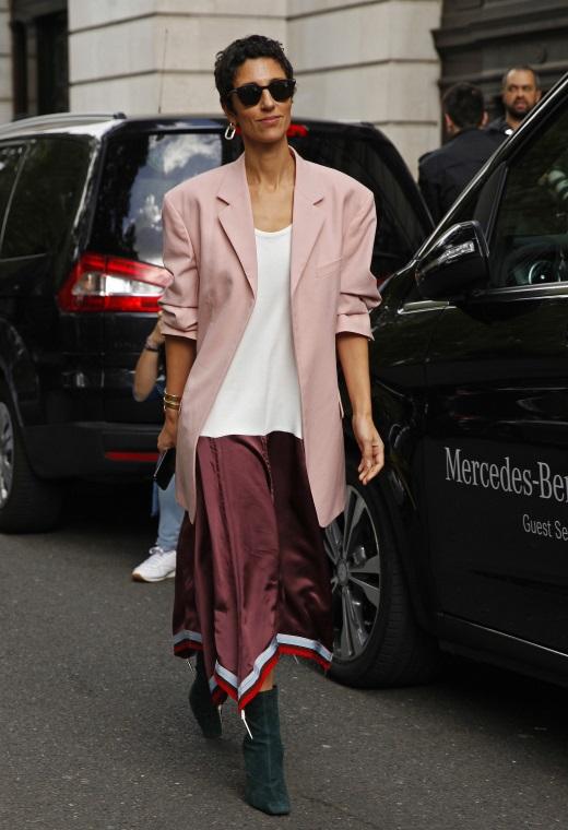Λονδίνο με αέρινη φούστα | tlife.gr