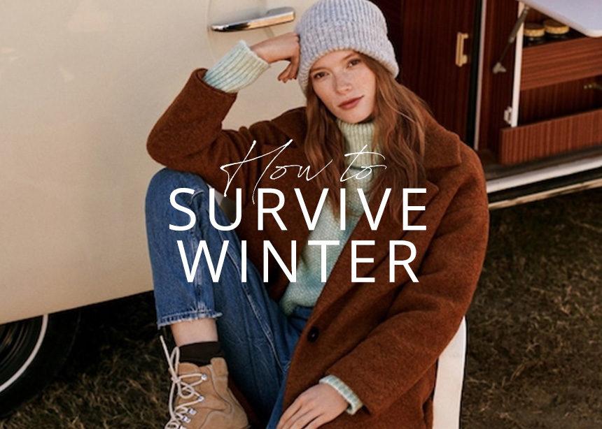 5 tips για να επιβιώσεις τον Χειμώνα (κι εσύ και η επιδερμίδα σου)! | tlife.gr