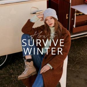 5 tips για να επιβιώσεις τον Χειμώνα (κι εσύ και η επιδερμίδα σου)!