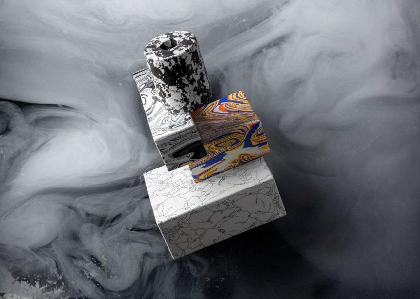Swirl: Η νέα συλλογή διακοσμητικών του Tom Dixon έχει… μυστική συνταγή   tlife.gr