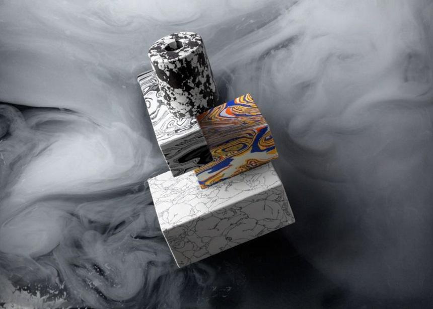Swirl: Η νέα συλλογή διακοσμητικών του Tom Dixon έχει… μυστική συνταγή | tlife.gr