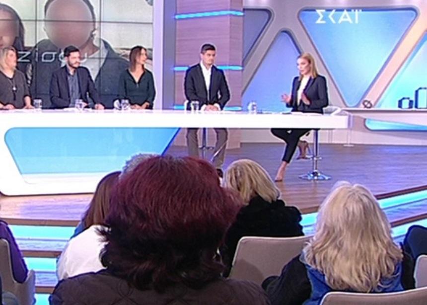Όλες οι λεπτομέρειες για το look της Τατιάνας (11/01) | tlife.gr