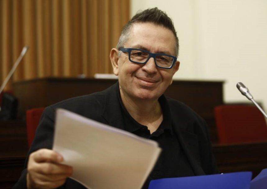 Θέμος Αναστασιάδης: Πότε και που θα γίνει η κηδεία του | tlife.gr