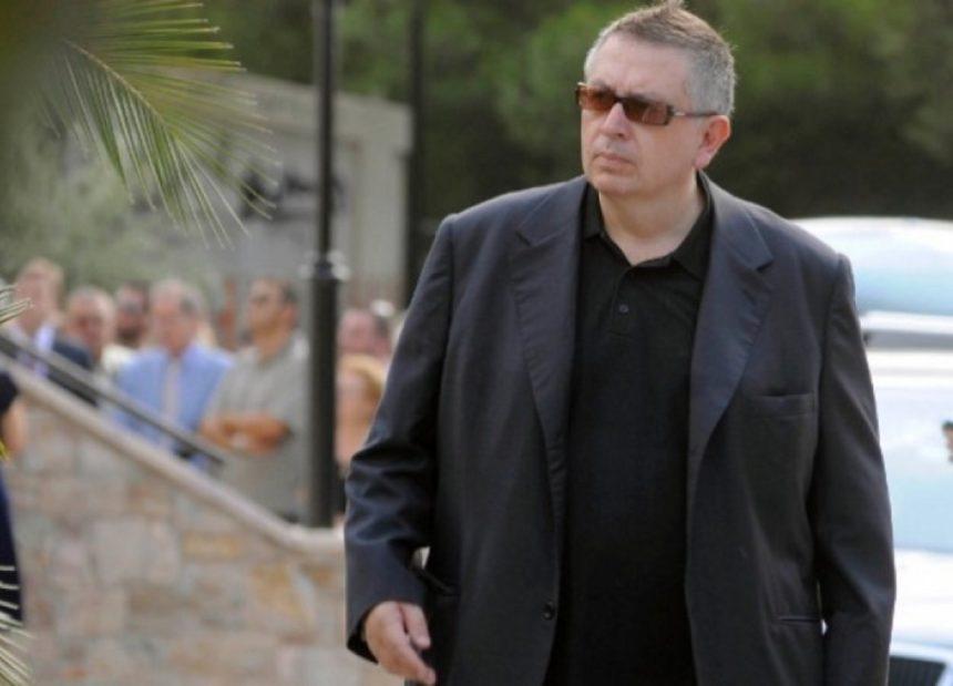 Πέθανε ο Θέμος Αναστασιάδης   tlife.gr