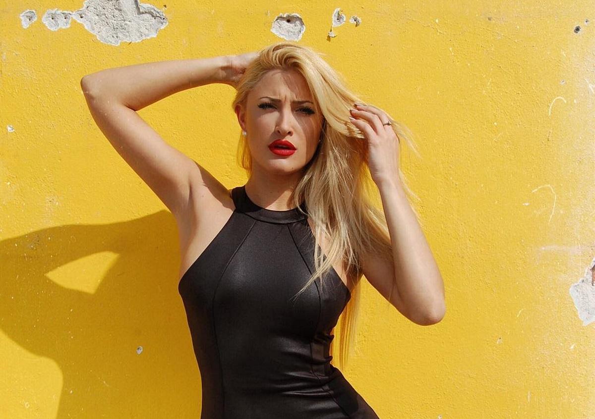 Ιωάννα Τούνη: Έβαψε τα μαλλιά της – Αυτό είναι το νέο look!