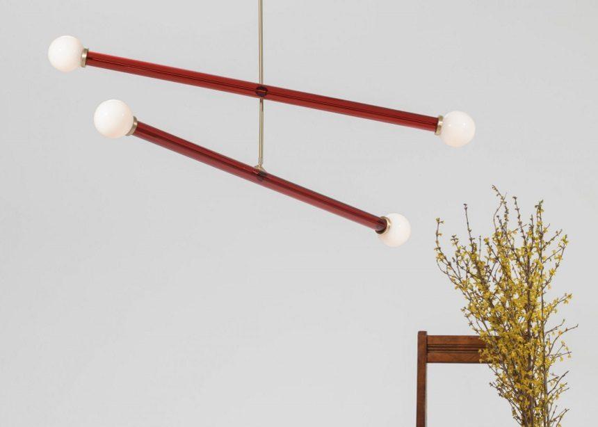 Trueing: Το επιτυχημένο design studio λανσάρει την πρώτη συλλογή φωτιστικών | tlife.gr