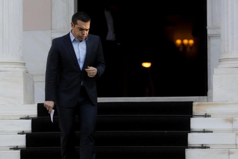Χωρίς Κ.Ο. ο Πάνος Καμμένος – Ποιοι στηρίζουν Τσίπρα στην ψήφο εμπιστοσύνης | tlife.gr