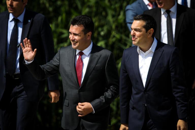 Τσίπρας – Ζάεφ: Αποκάλυψη για άμεση συνάντηση! Πλούσιο το παρασκήνιο | tlife.gr