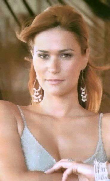 Θυμάσαι τη Δήμητρα Τζιόβα από τις «Αέρινες σιωπές»; Δεν θα πιστεύεις τι κάνει σήμερα στη ζωή της! | tlife.gr