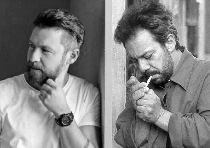Γιάννης Βαρδής: Η συγκινητική ανάρτηση για τον πατέρα του, πέντε χρόνια μετά τον θάνατό του! | tlife.gr