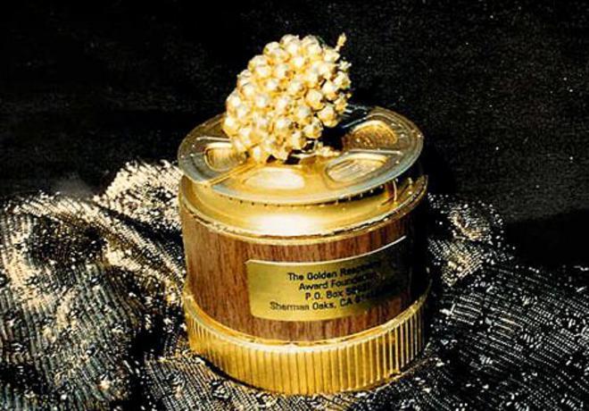 Αυτοί είναι οι υποψήφιοι για τα «Χρυσά Βατόμουρα»! | tlife.gr