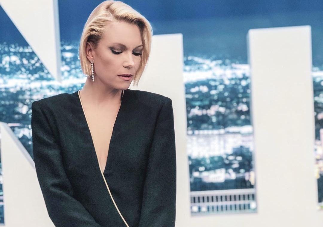 Θλιβερή Πρωτοχρονιά για την Βίκυ Καγιά – Έφυγε από τη ζωή αγαπημένο της πρόσωπο | tlife.gr