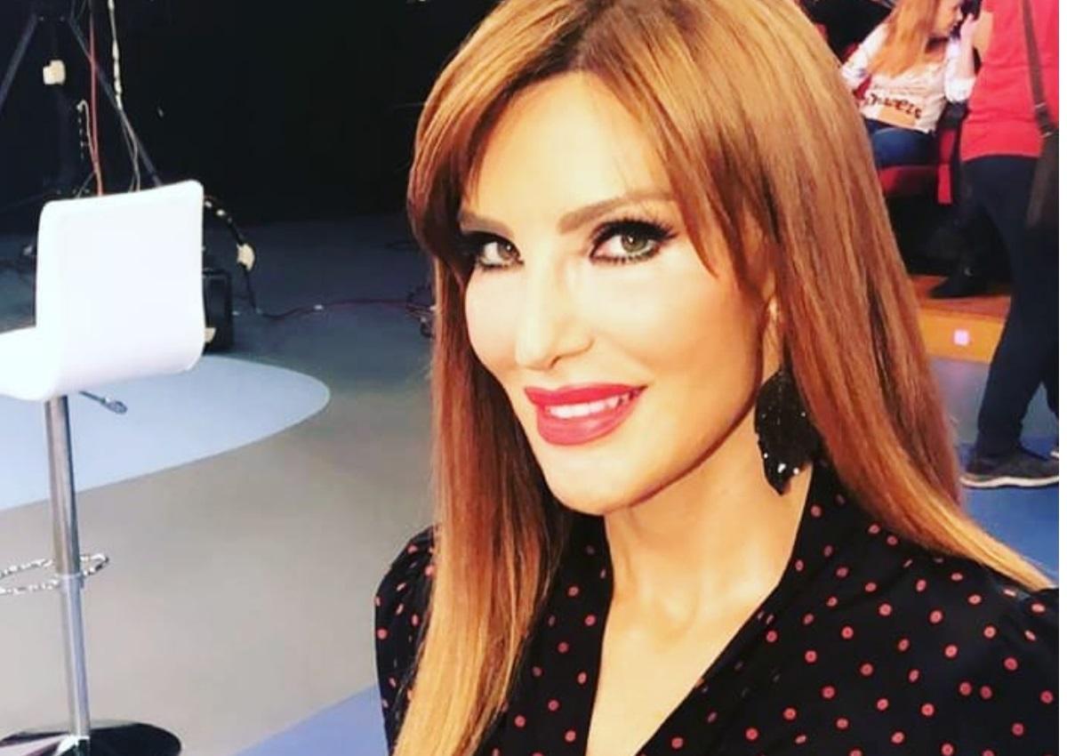 Βίκυ Χατζηβασιλείου: Η σέξι φωτογραφία με το μπικίνι που ανέβασε στο instagram! | tlife.gr