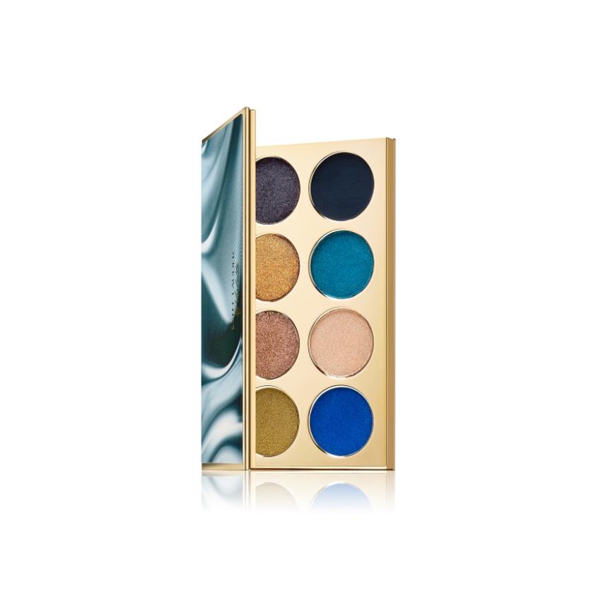La Dangereuse Eyeshadow Palette | tlife.gr