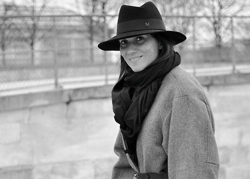 Το αγαπημένο αξεσουάρ της διευθύντριας της Vogue Paris στοιχίζει λιγότερο από 50€ | tlife.gr