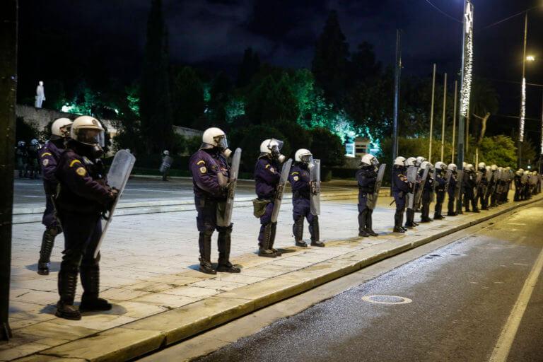 Κλειστοί δρόμοι και… φρούριο η Αθήνα για την Συμφωνία των Πρεσπών!   tlife.gr