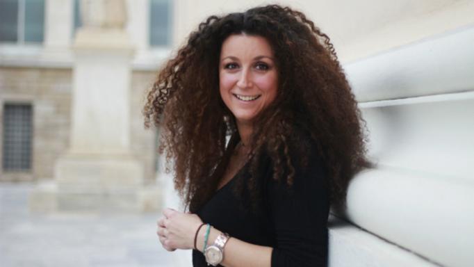 Κατερίνα Βρανά: Συγκλονίζει με την εξομολόγησή της! «Ήμουν παράλυτη, δεν μπορούσα να μιλήσω κι ένιωθα τέλεια» | tlife.gr