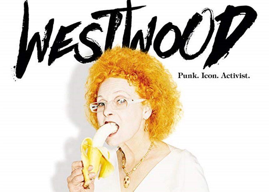 Μην χάσεις το ντοκιμαντέρ για τη Vivienne Westwood στη Στέγη Γραμμάτων και Τεχνών | tlife.gr