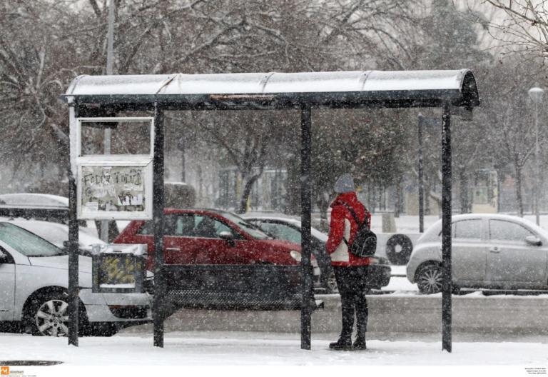 Καιρός Σαββατοκύριακου: Νέο κύμα χιονιά και ήλιος με δόντια! | tlife.gr
