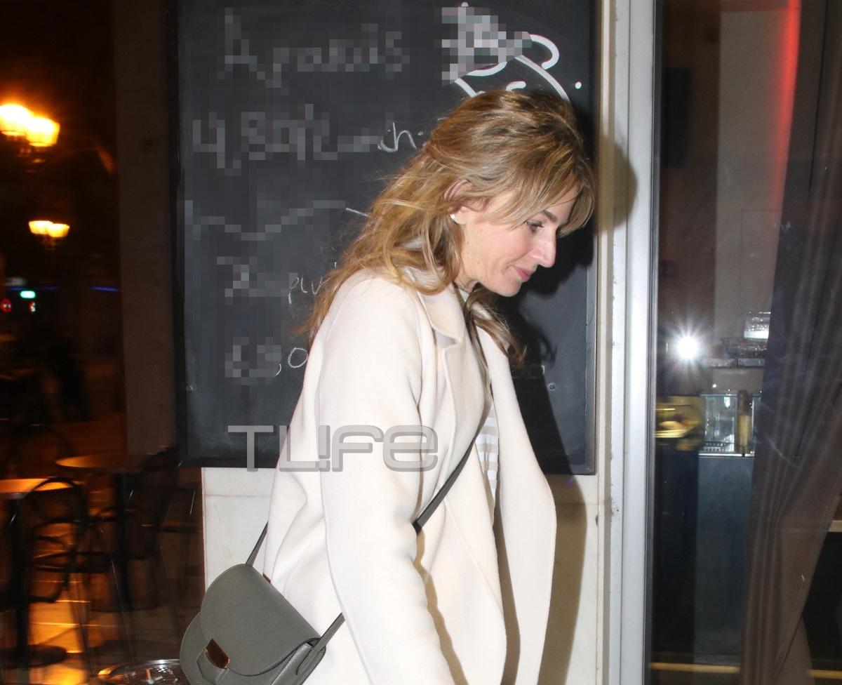 Κωνσταντίνος Μαρκουλάκης – Χρυσή Βαρδινογιάννη: Μαζί στην πρεμιέρα της ταινίας του Γιώργου Λάνθιμου! [pics] | tlife.gr