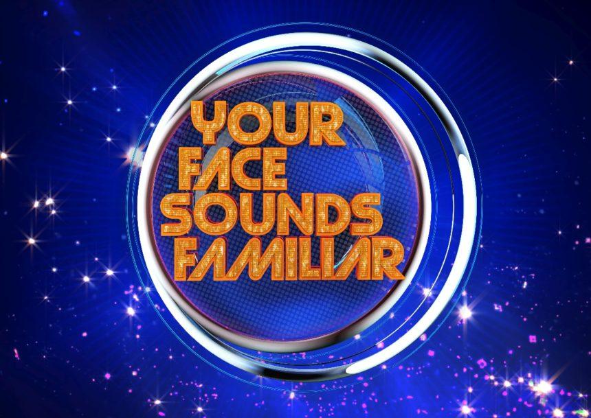Η επίσημη ανακοίνωση του ΑΝΤ1 για την πρεμιέρα του «Your Face Sounds Familiar» | tlife.gr