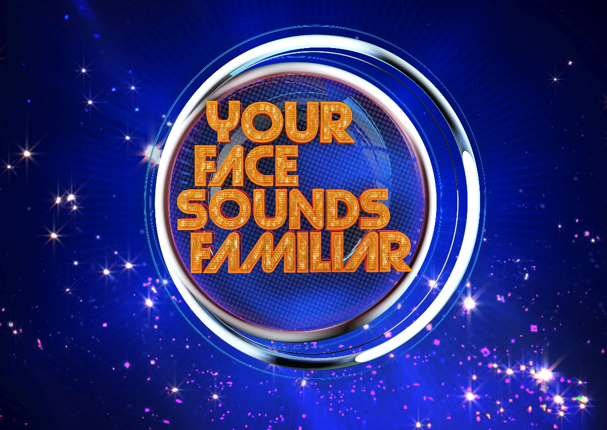 To «Your Face Sounds Familiar» επιστρέφει στον ΑΝΤ1 – Πότε θα κάνει πρεμιέρα; | tlife.gr