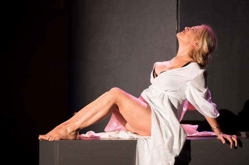 H Μπέσυ Μάλφα είναι μια… «Σίρλευ Βάλεντάιν»! | tlife.gr