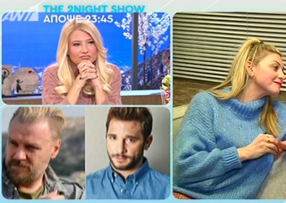 Ο Ευθύμης Ζησάκης απαντά για τον σάλο με το «Toc-Toc» και ο Κώστας Σπυρόπουλος τον αδειάζει δημόσια! (video)   tlife.gr