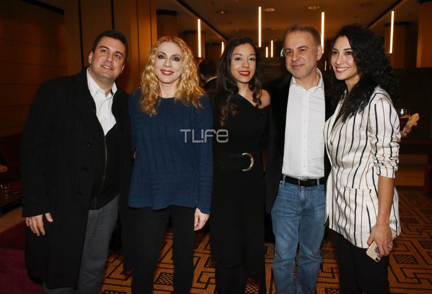 Οι «Μάγισσες της Σμύρνης» γιόρτασαν την επιτυχία τους! Φωτογραφίες | tlife.gr