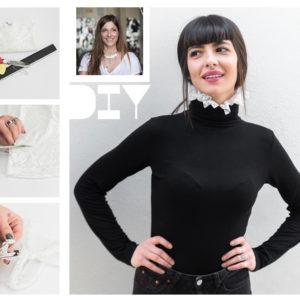 Η Πόπη Αναστούλη σου δείχνει πως να φτιάξεις το stylish αξεσουάρ που θα αλλάξει ύφος στα πουλόβερ σου