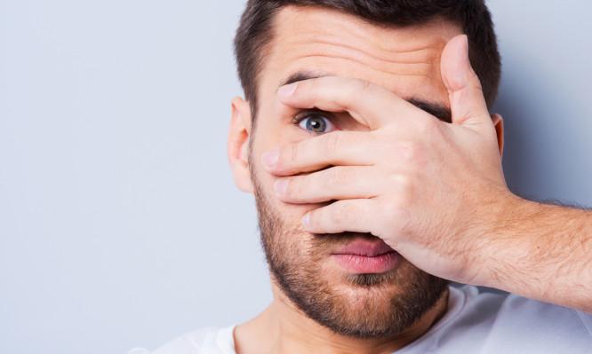 Υψηλή χοληστερίνη: Το σημάδι στα μάτια που δείχνει ανεβασμένη χοληστερόλη [pics]   tlife.gr