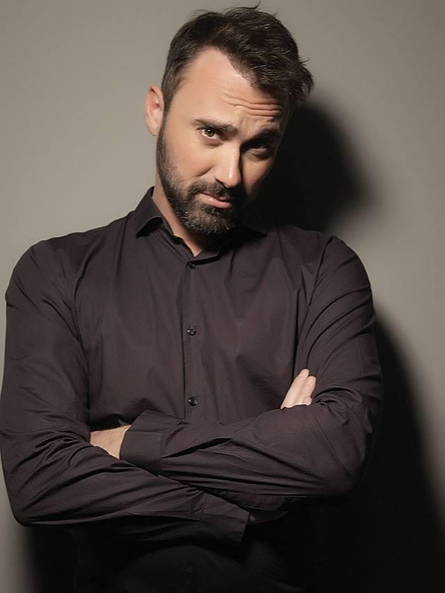 Γιώργος Καπουτζίδης: Αυτό είναι το νέο επαγγελματικό του ...