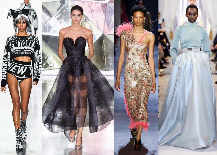 Εβδομάδα Μόδας στη Νέα Υόρκη: Τι θα φορέσουμε τον επόμενο χειμώνα σύμφωνα με πέντε διάσημους οίκους