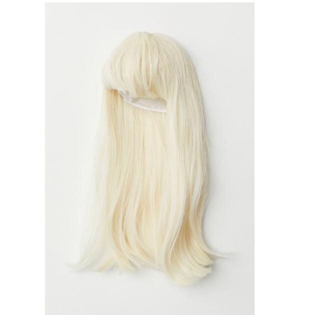 Περούκα H&M | tlife.gr