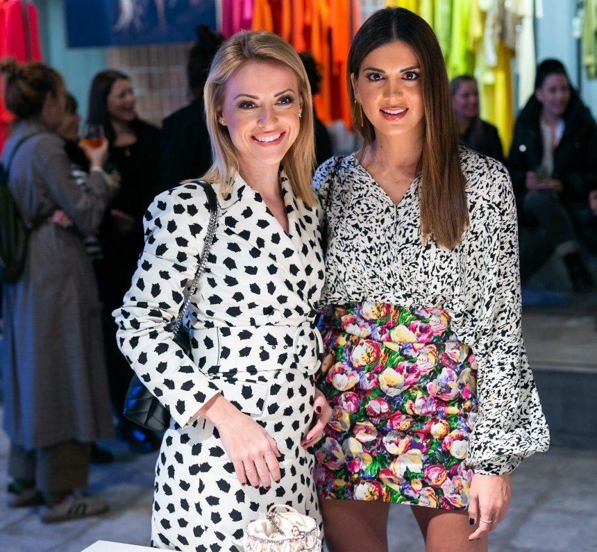 Οι διάσημες κυρίες της εγχώριας showbiz σε εκδήλωση μόδας! Φωτογραφίες | tlife.gr