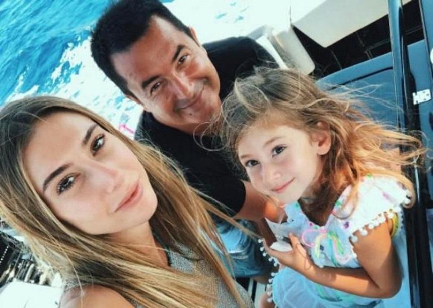 """Ανακοίνωση – """"βόμβα"""" από την πρώην σύζυγο του Acun Ilicali – Ο Τούρκος παραγωγός πήρε την κηδεμονία της κόρης τους"""