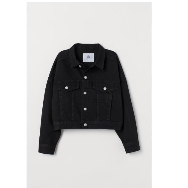 Jacket H&M | tlife.gr
