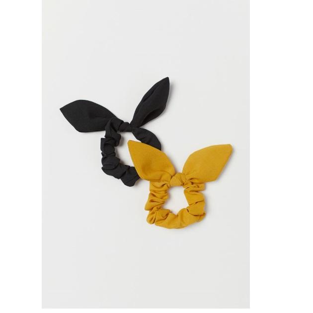 Scrunchie H&M | tlife.gr