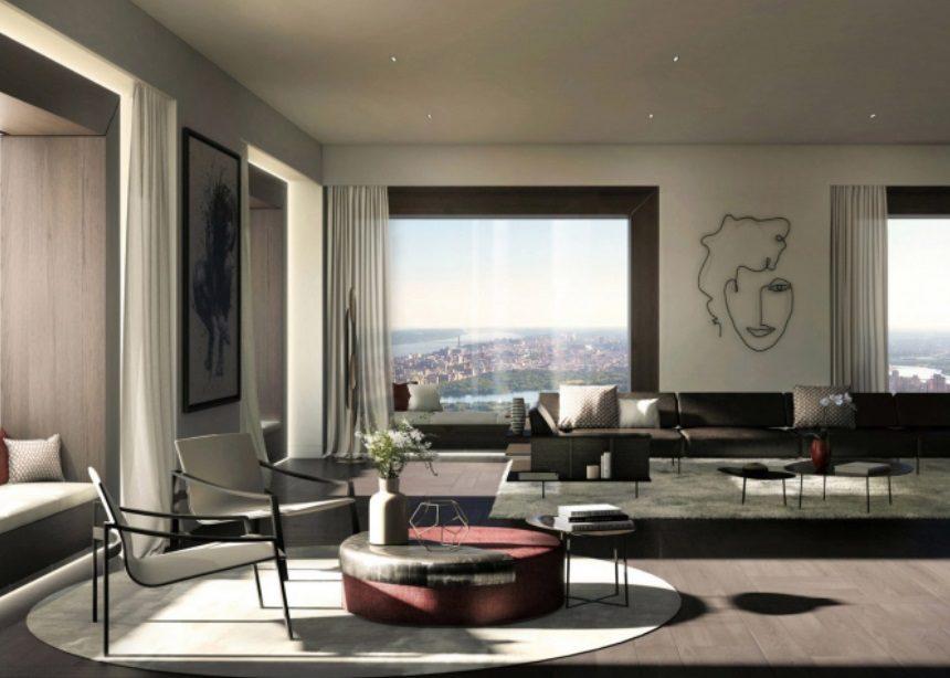 432 Park Avenue penthouse: Η υποδειγματική ανακαίνιση ενός σπιτιού που κόβει την ανάσα | tlife.gr