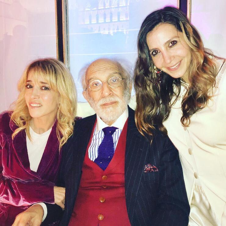 Nάντια Χαλαμανδάρη: Σπάνια εμφάνιση σε κοσμική βραδιά για την σύζυγό του Ισπανού πρίγκιπα! Φωτογραφίες | tlife.gr