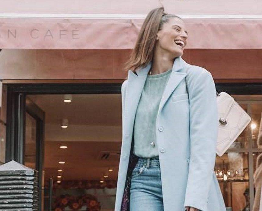 Χριστίνα Μπόμπα: Οι περιπέτειές της με τις φίλες της στο Λονδίνο, όσο ο σύζυγός της είναι στο Survivor! [pics,video]   tlife.gr