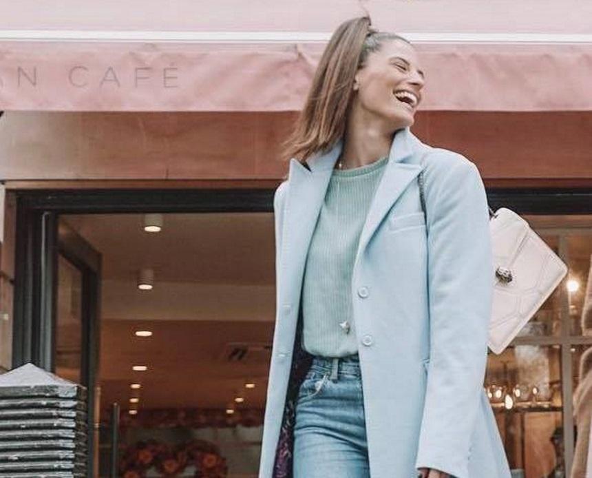 Χριστίνα Μπόμπα: Οι περιπέτειές της με τις φίλες της στο Λονδίνο, όσο ο σύζυγός της είναι στο Survivor! [pics,video] | tlife.gr