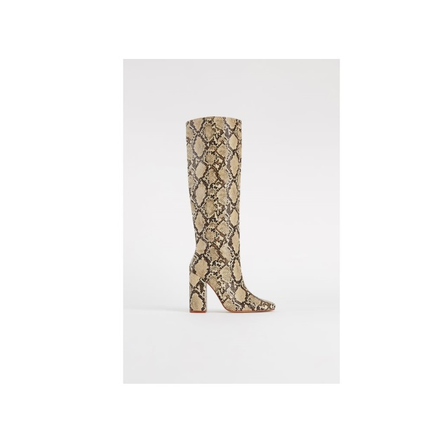 Μπότες Zara | tlife.gr