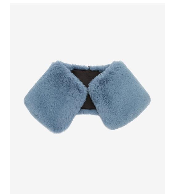 Fur colar Ted Baker | tlife.gr