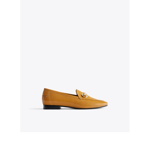 Loafers Uterque | tlife.gr