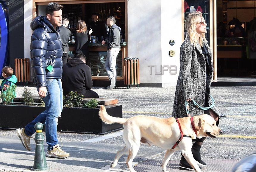 Ιλένια Ουίλιαμς: Έφυγε από το σπίτι που συγκατοικούσε με τον Δημήτρη Ουγγαρέζο! | tlife.gr
