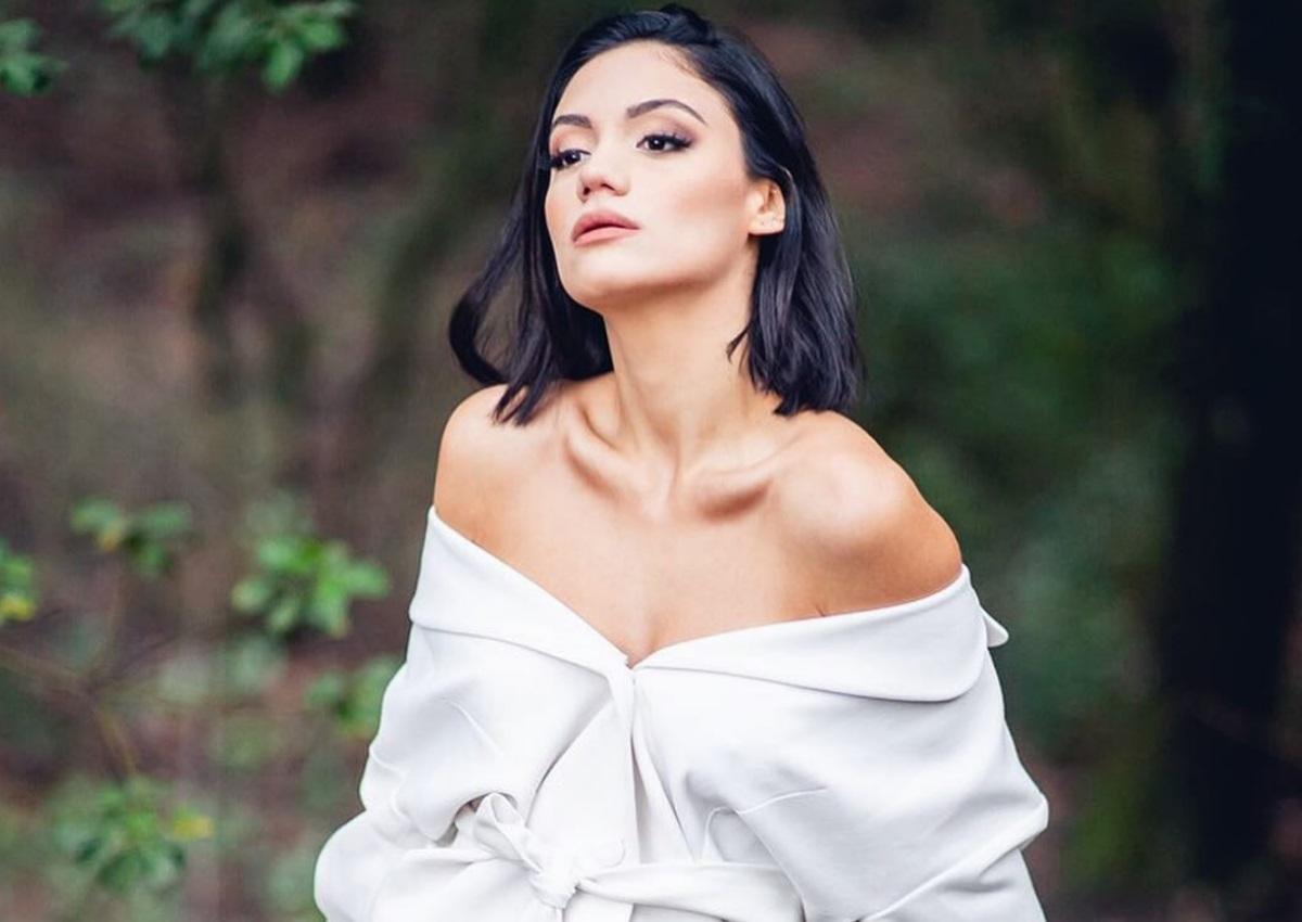 Άννα Αμανατίδου: Η αποκάλυψη για τη sexy φωτογράφιση που ετοιμάζεται να κάνει! (video)   tlife.gr