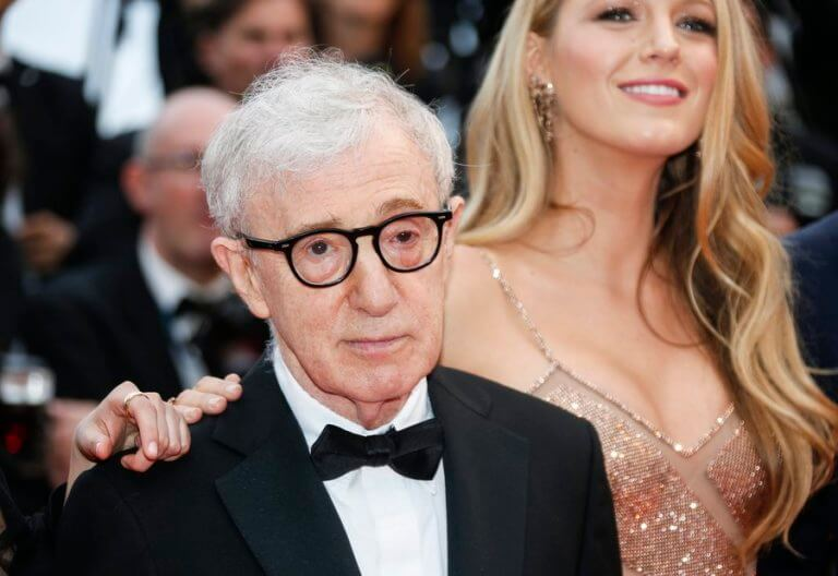 Woody Allen εναντίον Amazon: Ζητά αποζημίωση 68 εκατομμυρίων! | tlife.gr